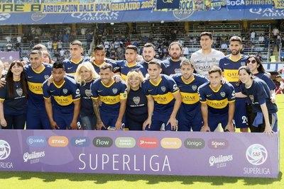 ¿Boca Juniors reforzaría su ataque con un paraguayo?