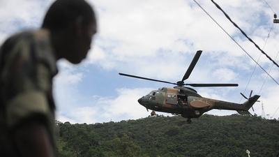 El Ejército Brasileño se prepara para posibles conflictos armados en Sudamérica