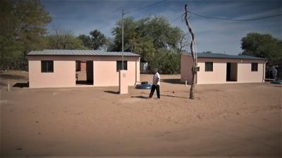 Mariscal Estigarribia: Luego de tres décadas 90 familias ahora cuentan con una vivienda digna