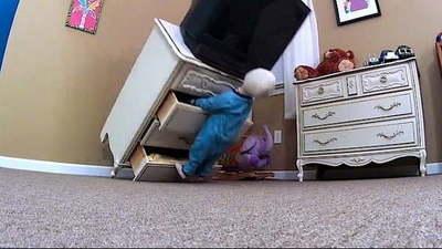 Niño de 2 años muere al caerle un televisor encima