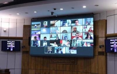 Senadores aprueban proyecto de subsidios para artistas y gestores culturales