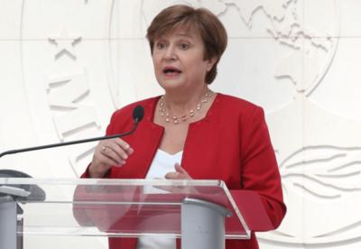 El FMI advierte que las bancarrotas de pymes podrían triplicarse