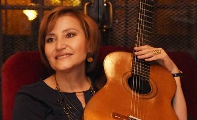 HOY / Jeporeka de Berta Rojas: Composición de jóvenes artistas paraguayos será estrenada en Nueva York
