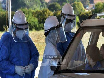 Covid-19: Salud reporta dos muertes más y 144 nuevos casos positivos