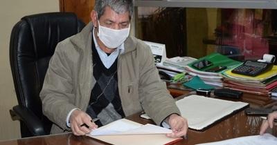 Coronavirus en San Lorenzo: Gobierno Municipal declara emergencia sanitaria por tiempo indefinido