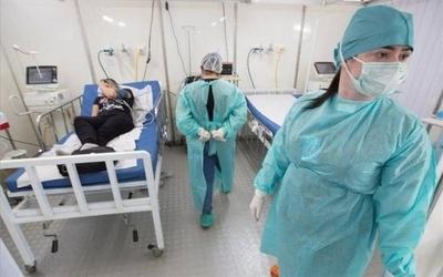 HOY / Brasil supera los 2 millones de casos de coronavirus