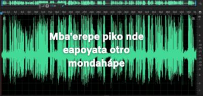 Filtran audio donde concejala trata de ladrones a dos de sus colegas