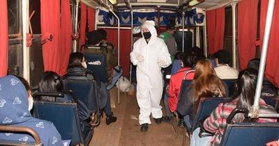 Coronavirus en San Lorenzo: confirmaron cuatro nuevos casos