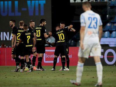 El Inter no falla y da pelea por el título
