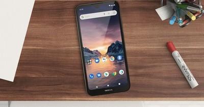 Nokia 1.3 desembarca al país con potencialidades únicas