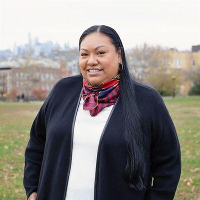 Inmigrante peruana se impone en primarias de Nueva York