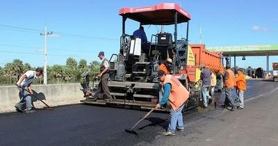 """MOPC licita 148 km en proyecto """"Malla Norte"""""""