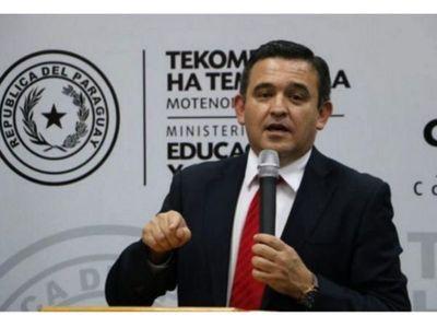 Petta afirma que Añetete no tiene vocero en el Congreso