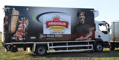 FrigoSur: un ciclo II en Coronel Bogado que se inauguró en octubre y no faena por falta de mercado