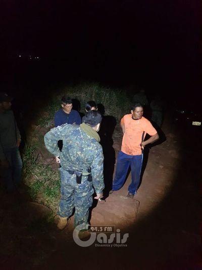 Desconocidos atacaron a peones de una Estancia en Chiriguelo