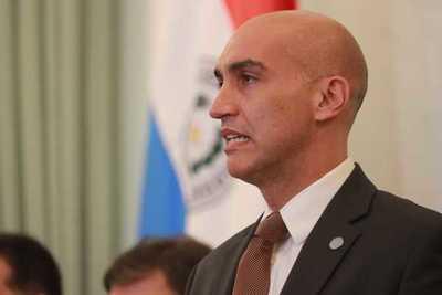 Ministro de Salud cumple agenda en Alto Paraná