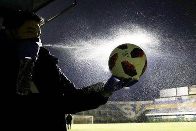 Covid-19: Detectan casos positivos en tres clubes