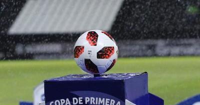 Tras casos de Covid-19 positivo, postergan tres partidos del Torneo Apertura