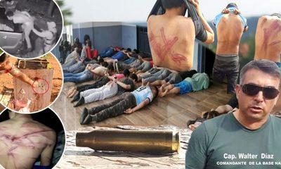 Marinos en feroz contraataque a contrabandistas realizan secuestros y torturas – Diario TNPRESS