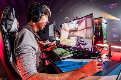 Steve Suárez quiere hacer de Miami el epicentro del gaming de la mano de los latinos