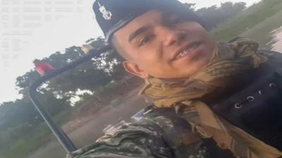 Muere joven militar herido en enfrentamiento con contrabandistas