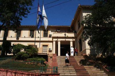 Confirman tres casos positivos de Covid-19 en el Ministerio de Salud – Prensa 5