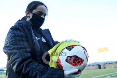 Positivos Covid-19  ponen en peligro la vuelta del fútbol