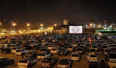El autoteatro abre sus puertas desde hoy en la Costanera de Asunción