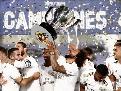 La Liga del Real Madrid en 10 claves
