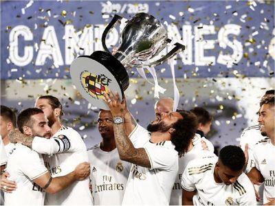 La Liga del Real Madrid en 10 claves