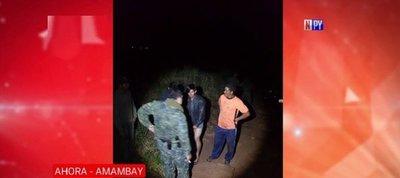Nuevo ataque a estancia: Peones fueron retenidos por hombres armados