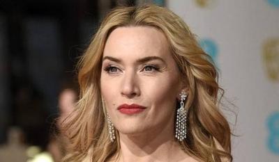 HOY / Kate Winslet recibirá el Premio Homenaje del Festival de Cine de Toronto
