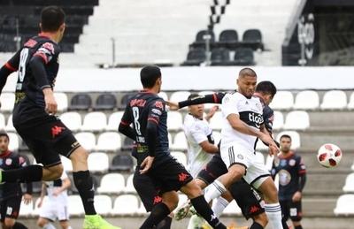 HOY / En Olimpia no hay temor por los casos de San Lorenzo