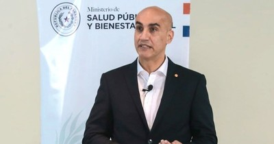 Mazzoleni inaugura 8 camas de terapia intensiva en Alto Paraná