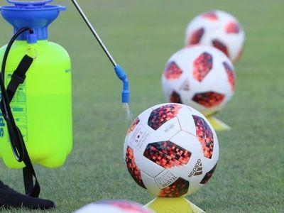 Covid-19 positivo en clubes: postergan tres partidos del Torneo Apertura