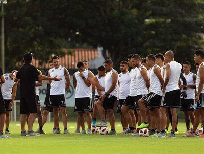 Sportivo Luqueño y Olimpia abren la novena fecha del Apertura
