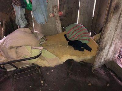 Mujeres viven en la pobreza extrema en Yuty