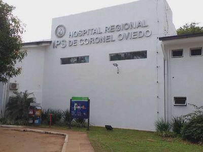 Denunciaron   abuso sexual en IPS de Oviedo