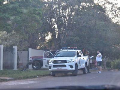 Secuestran vehículo de Dalia López utilizado por hijo de ex diputada