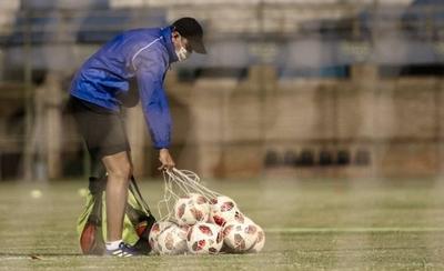 HOY / Brote de coronavirus posterga el retorno del fútbol paraguayo