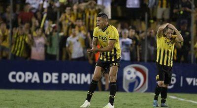 ¡El reinicio del fútbol paraguayo se posterga finalmente!