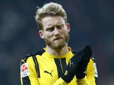 André Schürrle anuncia su retiro del fútbol a los 29 años