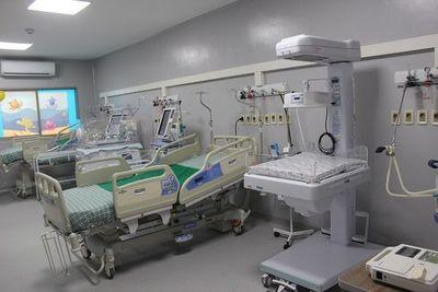 Anuncian gestiones para habilitar terapia intensiva en Ayolas Misiones