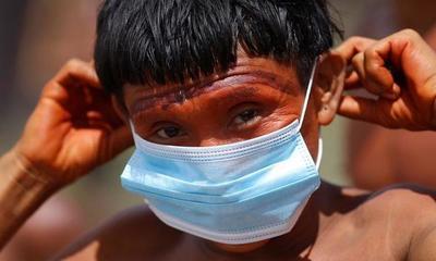 El mundo se está poniendo la mascarilla, pero algunos países están decidiendo no hacerlo – Prensa 5