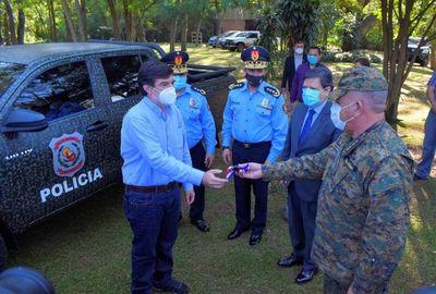 Presentan plan para luchar contra el abigeato en Guairá