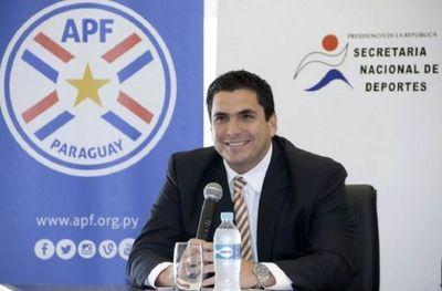 Es oficial: El fútbol paraguayo no arranca este fin de semana