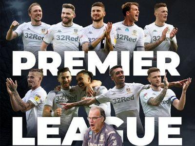 El Leeds de Bielsa asciende a la Premier League