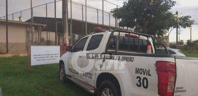 Separan del cargo a director Centro Educativo de Pedro Juan por fuga de recluso
