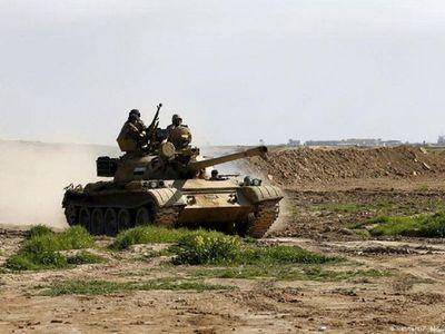 Muere un general de brigada iraquí en ataque terrorista en Bagdad