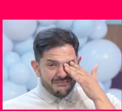 ¡Mirá lo que emocionó a Dani Da Rosa hasta las lágrimas en su cumpleaños!